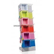 Karton Stand Askılı - 05