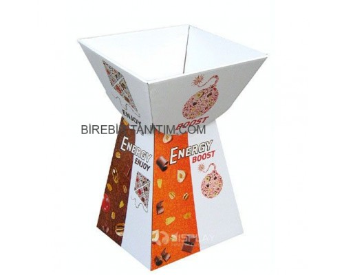 Karton Stand Havuz - 09