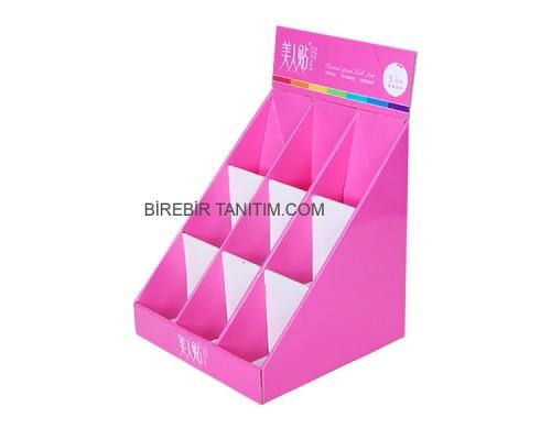 Karton Stand Masaüstü - 03