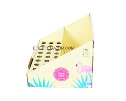 Karton Stand Masaüstü - 12