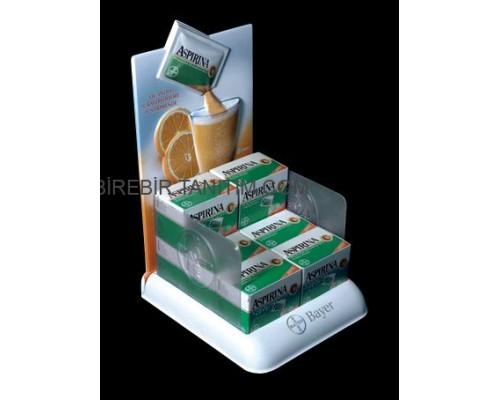Karton Stand Masaüstü - 24