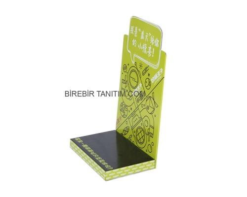Karton Stand Masaüstü - 33