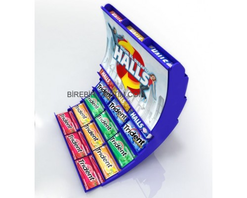 Karton Stand Masaüstü - 35