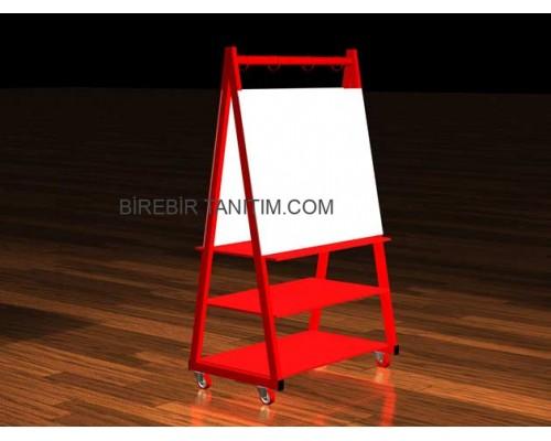 Metal Stand Modüler - 03