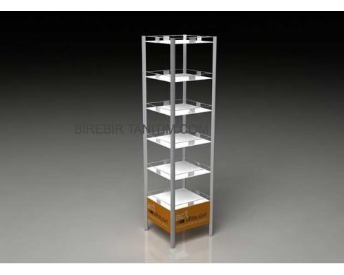 Metal Stand Modüler - 08