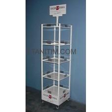 Metal Stand Modüler - 14