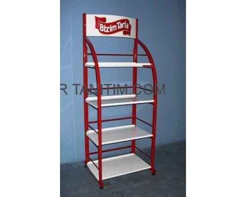 Metal Stand Modüler - 15