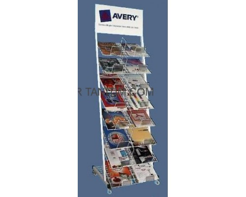 Metal Stand Tel Stand - 06