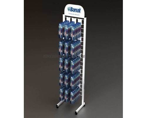 Metal Stand Tel Stand - 32